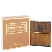 Nirvana Bourbon by Elizabeth and James Eau De Parfum Spray 1 oz Women