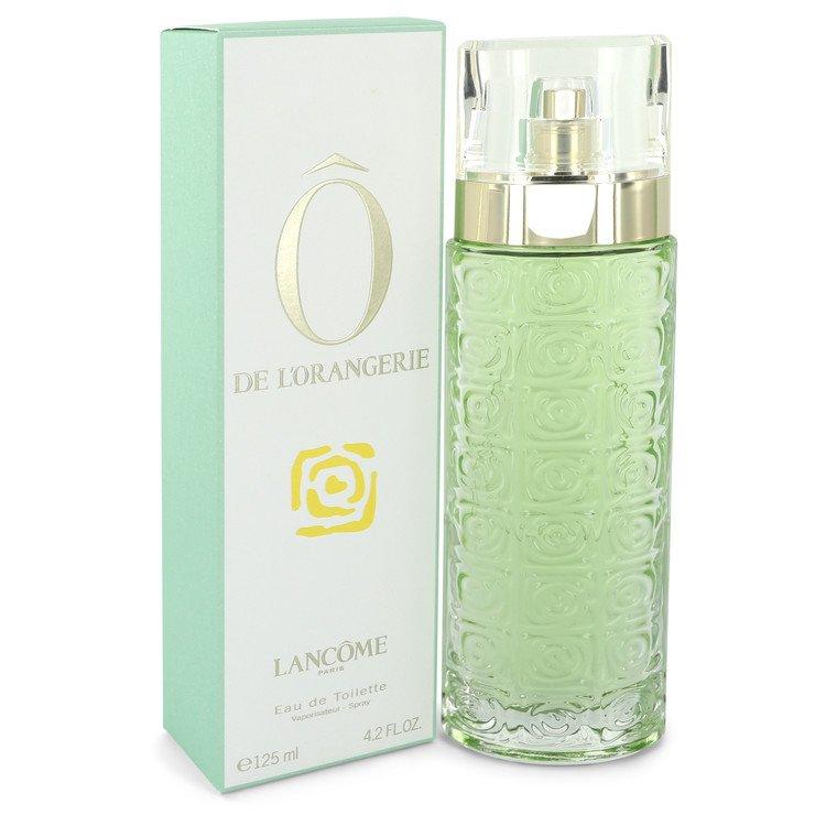 O De L'orangerie by Lancome Eau De Toilette Spray 4.2 oz Women