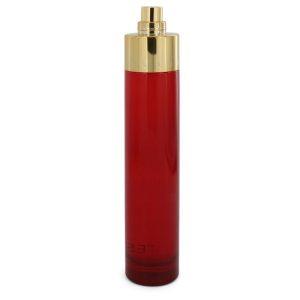 Perry Ellis 360 Red by Perry Ellis Eau De Parfum Spray (Tester) 3.4 oz Women
