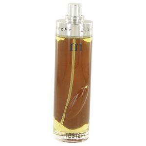 Perry Ellis M by Perry Ellis Eau De Toilette Spray (Tester) 3.4 oz Men