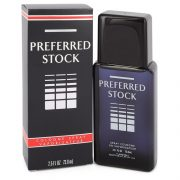 PREFERRED STOCK by Coty Cologne Spray 2.5 oz Men