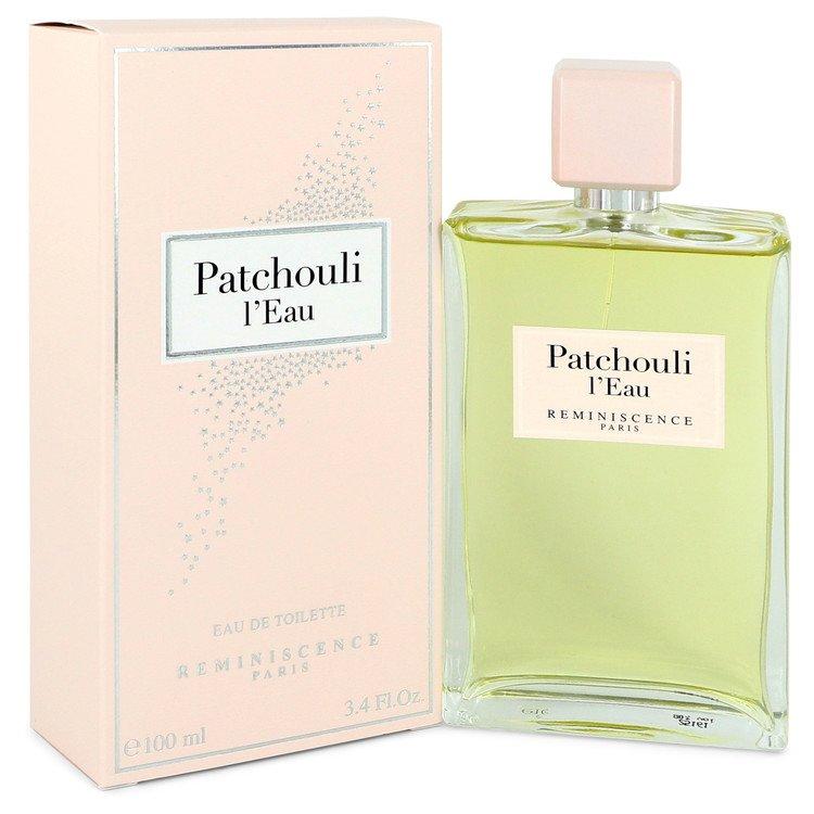 Patchouli L'eau by Reminiscence Eau De Toilette Spray 3.4 oz Women