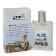 Pure Grace Desert Summer by Philosophy Eau De Toilette Spray 2 oz Women