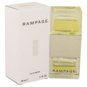 Rampage by Rampage Eau De Parfum Spray 1.7 oz Women