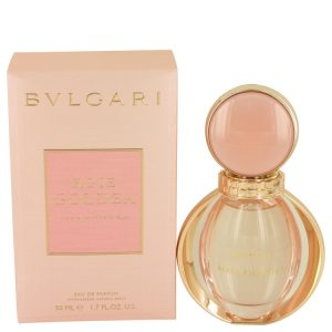 Rose Goldea by Bvlgari Eau De Parfum Spray 1.7 oz Women