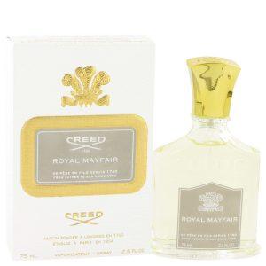 Royal Mayfair by Creed Eau De Parfum Spray 2.5 oz Men