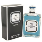 ROYAL COPENHAGEN by Royal Copenhagen Cologne 8 oz Men