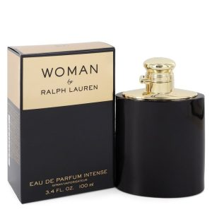 Ralph Lauren Women Intense by Ralph Lauren Eau De Parfum Spray 3.4 oz Women