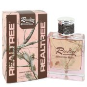 Realtree Mountain Series by Jordan Outdoor Eau De Toilette Spray 3.4 oz Women