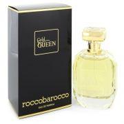 Roccobarocco Gold Queen by Roccobarocco Eau De Parfum Spray 3.4 oz Women