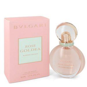 Rose Goldea Blossom Delight by Bvlgari Eau De Parfum Spray 1.7 oz Women