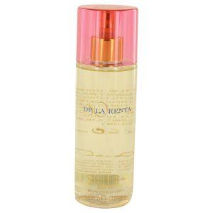 SO DE LA RENTA by Oscar de la Renta Body Spray 8.4 oz Women