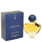 SHALIMAR by Guerlain Eau De Parfum Spray 1 oz Women