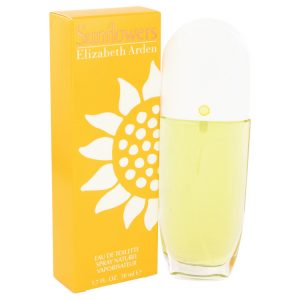SUNFLOWERS by Elizabeth Arden Eau De Toilette Spray 1.7 oz Women