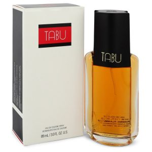 TABU by Dana Eau De Cologne Spray 3 oz Women