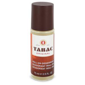 TABAC by Maurer & Wirtz Roll On Deodorant 2.5 oz Men
