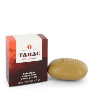 TABAC by Maurer & Wirtz Soap 5.3 oz Men