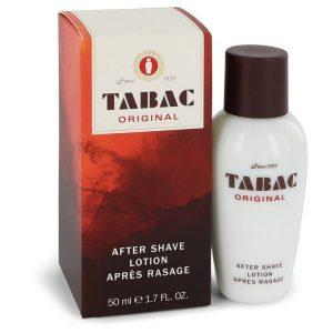 TABAC by Maurer & Wirtz After Shave Lotion 1.7 oz Men