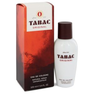 TABAC by Maurer & Wirtz Cologne Spray 3.3 oz Men