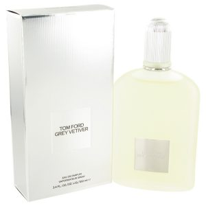 Tom Ford Grey Vetiver by Tom Ford Eau De Parfum Spray 3.4 oz Men