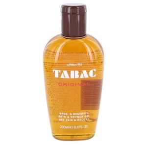 TABAC by Maurer & Wirtz Shower Gel 6.8 oz Men
