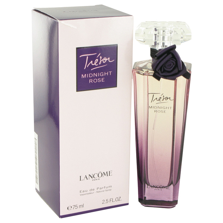 Trésor Midnight Rose | Rose Perfume For