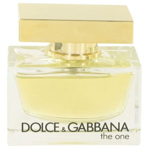 The One by Dolce & Gabbana Eau De Parfum Spray (unboxed) 1.7 oz Women