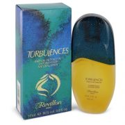 Turbulences by Revillon Parfum De Toilette Spray 1.7 oz Women