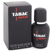 Tabac Man by Maurer & Wirtz After Shave Lotion 1.7 oz Men