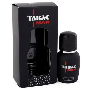 Tabac Man by Maurer & Wirtz Eau De Toilette Spray 1 oz Men
