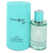 Tiffany & Love by Tiffany Eau De Parfum Spray 1.6 oz Women
