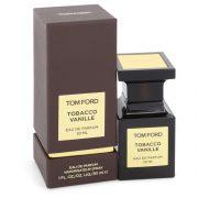 Tom Ford Tobacco Vanille by Tom Ford Eau De Parfum Spray 1 oz Men