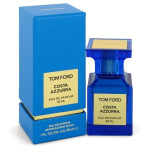 Tom Ford Costa Azzurra by Tom Ford Eau De Parfum Spray (Unisex) 1 oz Women