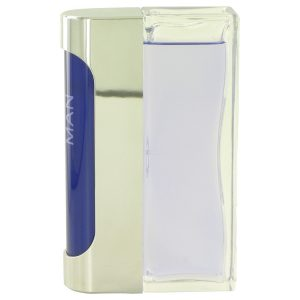 ULTRAVIOLET by Paco Rabanne Eau De Toilette Spray (unboxed) 3.4 oz Men