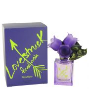 Lovestruck Floral Rush by Vera Wang Eau De Parfum Spray 1 oz Women