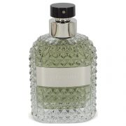 Valentino Uomo Acqua by Valentino Eau De Toilette Spray (Tester) 4.2 oz Men