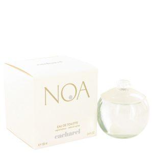 NOA by Cacharel Eau De Toilette Spray 3.4 oz Women