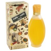 Café - Café by Cofinluxe Eau De Parfum Spray 3.4 oz Women