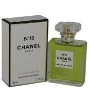 CHANEL 19 by Chanel Eau De Parfum Spray 1.7 oz Women