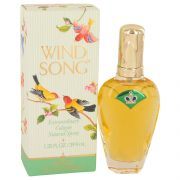 WIND SONG by Prince Matchabelli Cologne Spray 1.35 oz Women