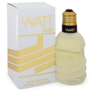 Watt Else by Cofinluxe Eau De Toilette Spray 3.4 oz Women