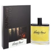 Woody Mood by Olfactive Studio Eau De Toilette Spray (Unisex) 3.4 oz Women