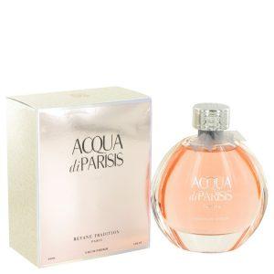 Acqua di Parisis Venizia by Reyane Tradition Eau De Parfum Spray 3.3 oz Women