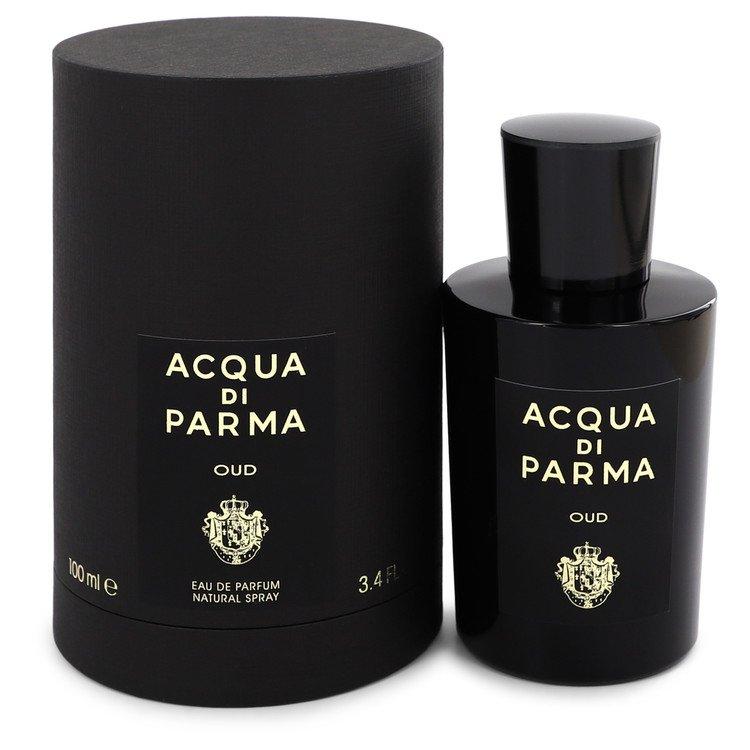 Acqua Di Parma Oud by Acqua Di Parma Eau De Parfum Spray 3.4 oz Men