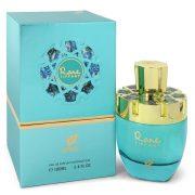 Afnan Rare Tiffany by Afnan Eau De Parfum Spray 3.4 oz Women