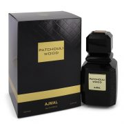Ajmal Patchouli Wood by Ajmal Eau De Parfum Spray (Unisex) 3.4 oz Men