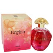 Ajmal Regina by Ajmal Eau De Parfum Spray 3.4 oz Women