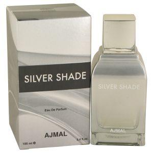 Silver Shade by Ajmal Eau De Parfum Spray (Unisex) 3.4 oz Women