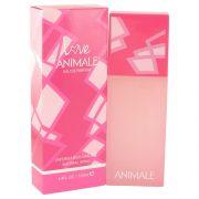 Animale Love by Animale Eau De Parfum Spray 3.4 oz Women
