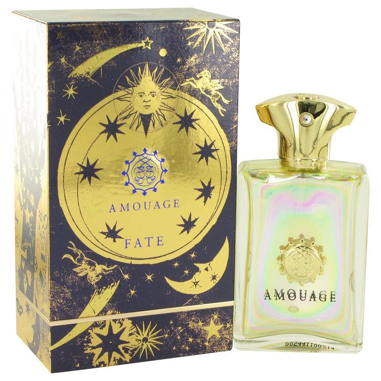 Amouage Fate by Amouage Eau De Parfum Spray 3.4 oz Men